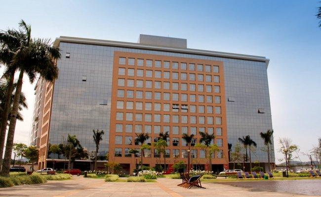 Office Green é o 1º edifício comercial de SC a receber certificação internacional de edifícios verde